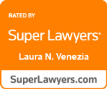 Super Lawyers Rated Badge